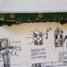 Trenes Escala: FLEISCHMANN N PICCOLO. Lote 190113338