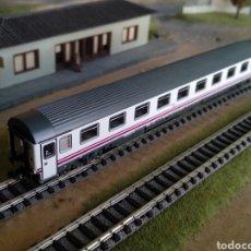 Trenes Escala: COCHES 10000 FLEISCHMANN RENFE. Lote 190377718