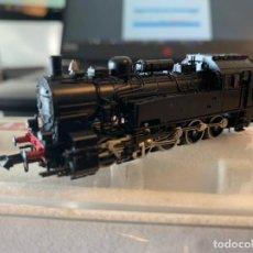 Trenes Escala: FLEISCHMANN PICCOLO 7095. Lote 192525698