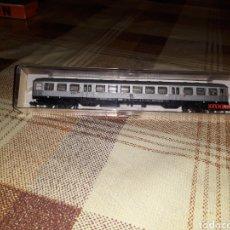 Trenes Escala: JUGUETES Y JUEGOS.. Lote 192722235
