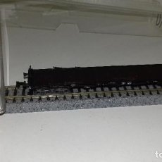 Trenes Escala: FLEISCHMANN N PLATAFORMA 8286 L45-06(CON COMPRA DE 5 LOTES O MAS ENVÍO GRATIS). Lote 193836192
