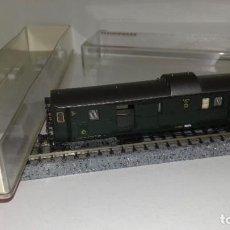 Trenes Escala: FLEISCHMANN N EQ PRUSIANO PT CORREDERAS 4 EJ 8084 L44-275 (CON COMPRA DE 5 LOTES O MAS ENVÍO GRATIS). Lote 194071572
