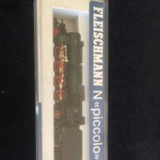 Trenes Escala: FLEISCHMANN N 7824. Lote 195099263