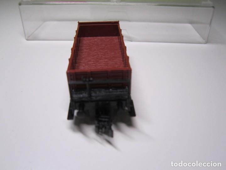Trenes Escala: FLEISCHMANN N 8203 - Foto 4 - 195213433