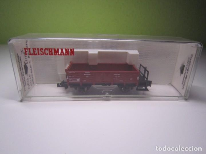Trenes Escala: FLEISCHMANN N 8203 - Foto 8 - 195213433