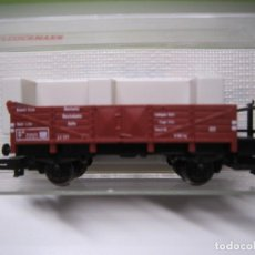 Trenes Escala: FLEISCHMANN N 8203. Lote 195213433