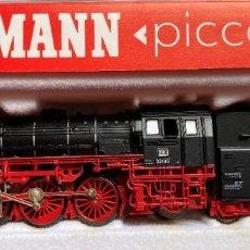 Trenes Escala: FLEISCHMANN PICCOLO 7123. Lote 202026740
