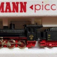 Trenes Escala: FLEISCHMANN PICCOLO 7124. Lote 202026966