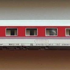 Trenes Escala: FLEISCHMANN - 8681 K - INTERCITY - ESCALA N - 1ª CLASE COMPARTIMENTOS - DB. Lote 203437431