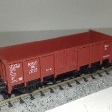 Trenes Escala: FLEISCHMANN N BORDE ALTO --- L45-248 (CON COMPRA DE 5 LOTES O MAS, ENVÍO GRATIS). Lote 208751820