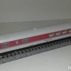 Trenes Escala: FLEISCHMANN N RESTAURANTE INTERCITY -- L46-187 (CON COMPRA DE 5 LOTES O MAS, ENVÍO GRATIS). Lote 215472303