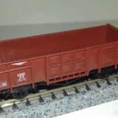 Trenes Escala: FLEISCHMANN N BORDE ALTO -- L46-189 (CON COMPRA DE 5 LOTES O MAS, ENVÍO GRATIS). Lote 215472446