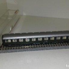 Comboios Escala: FLEISCHMANN N PASAJEROS 2ª 8111 K -- L25-244 (CON COMPRA DE 5 LOTES O MAS, ENVÍO GRATIS). Lote 217263363