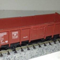 Trenes Escala: FLEISCHMANN N BORDE ALTO -- L46-248 (CON COMPRA DE 5 LOTES O MAS, ENVÍO GRATIS). Lote 217362688