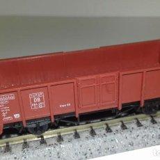 Trenes Escala: FLEISCHMANN N BORDE ALTO --- L47-077 (CON COMPRA DE 5 LOTES O MAS, ENVÍO GRATIS). Lote 229729685