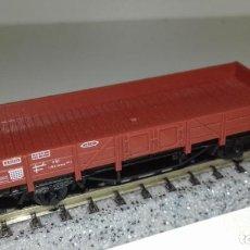 Trenes Escala: FLEISCHMANN N BORDE BAJO --- L47-078 (CON COMPRA DE 5 LOTES O MAS, ENVÍO GRATIS). Lote 229729850