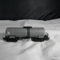 Comboios Escala: VAGÓN CISTERNA ESCALA N DE FLEISCHAMNN. Lote 232995680