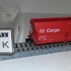 Trenes Escala: FLEISCHMANN N TOLVA CARGO 8371 K -- L47-267 (CON COMPRA DE CINCO LOTES O MAS ENVÍO GRATIS). Lote 240490540