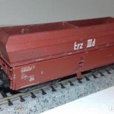 Trenes Escala: FLEISCHMANN N TOLVA 4 EJES -- L49-011 (CON COMPRA DE 5 LOTES O MAS, ENVÍO GRATIS). Lote 253696055