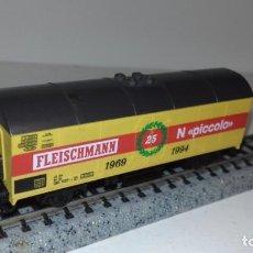 Trenes Escala: FLEISCHMANN N CERRADO -- L49-013 (CON COMPRA DE 5 LOTES O MAS, ENVÍO GRATIS). Lote 253696285
