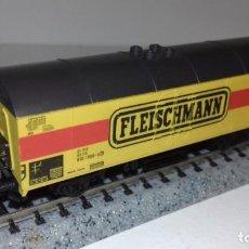 Trenes Escala: FLEISCHMANN N CERRADO -- L49-014 (CON COMPRA DE 5 LOTES O MAS, ENVÍO GRATIS). Lote 253696370