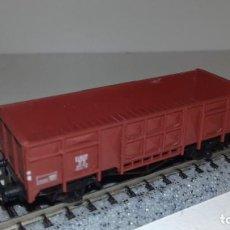 Trenes Escala: FLEISCHMANN N BORDE ALTO -- L49-017 (CON COMPRA DE 5 LOTES O MAS, ENVÍO GRATIS). Lote 253696910