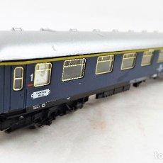 Trenes Escala: FLEISCHMANN PICCOLO 8110 COCHE 1ª CLASE DE LA DB. Lote 254324175