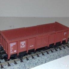 Trenes Escala: FLEISCHMANN N BORDE ALTO -- L49-062 (CON COMPRA DE 5 LOTES O MAS, ENVÍO GRATIS). Lote 257495630