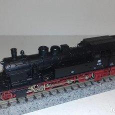 Trains Échelle: FLEISCHMANN N LOCOMOTORA VAPOR BR 78 246 -- L49-045 (CON COMPRA DE 5 LOTES O MAS, ENVÍO GRATIS)5. Lote 259890705