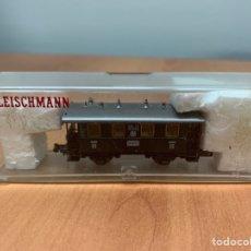 Trenes Escala: VAGÓN DE PASAJEROS FLEISCHMANN ESCALA N.. Lote 262255435