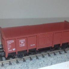 Trenes Escala: FLEISCHMANN N BORDE ALTO -- L49-204 (CON COMPRA DE 5 LOTES O MAS, ENVÍO GRATIS). Lote 262437525