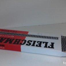Trenes Escala: FLEISCHMANN N 20 VÍAS 9100 -- L48-306 (CON COMPRA DE 5 LOTES O MAS, ENVÍO GRATIS). Lote 274241258