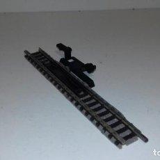 Trenes Escala: FLEISCHMANN N DESENGANCHADOR MANUAL -- L48-315 (CON COMPRA DE 5 LOTES O MAS, ENVÍO GRATIS). Lote 275137823