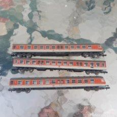 Trenes Escala: LOCOMOTORA FLEISCHMANN PICOLO. Lote 276134253