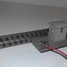 Trenes Escala: FLEISCHMANN N CONECTOR DE CORRIENTE -- L50-112 (C COMPRA DE 5 LOTES O MAS, ENVÍO GRATIS). Lote 277513878