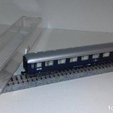Trenes Escala: FLEISCHMANN N PASAJEROS 1ª 8110 K -- L50-005 (C COMPRA DE 5 LOTES O MAS, ENVÍO GRATIS). Lote 277755298