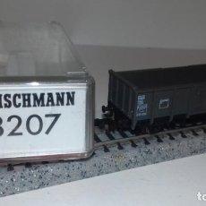 Trenes Escala: FLEISCHMANN N BORDE ALTO 8207 -- L50-010 (C COMPRA DE 5 LOTES O MAS, ENVÍO GRATIS). Lote 278393408