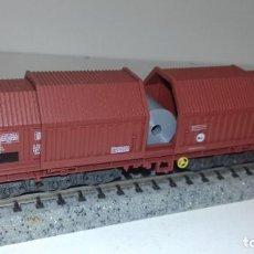 Trenes Escala: FLEISCHMANN N BOBINERO -- L50-026 (C COMPRA DE 5 LOTES O MAS, ENVÍO GRATIS). Lote 278817948