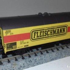 Trenes Escala: FLEISCHMANN N CERRADO -- L50-028 (C COMPRA DE 5 LOTES O MAS, ENVÍO GRATIS). Lote 278818223