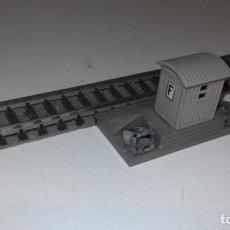 Trenes Escala: FLEISCHMANN N CONECTOR DE CORRIENTE -- L50-114 (CON COMPRA DE 5 LOTES O MAS, ENVÍO GRATIS). Lote 282569668