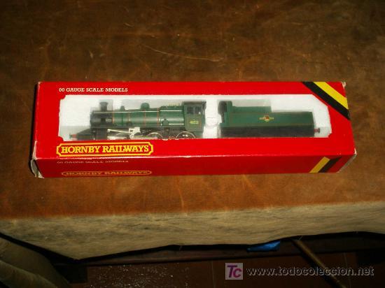 MAQUINA HORNBY RAILWAYS R.852. (Juguetes - Trenes Escala H0 - Hornby H0)