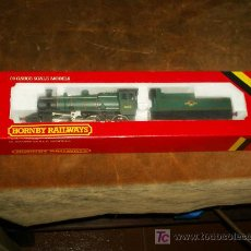 Trenes Escala: MAQUINA HORNBY RAILWAYS R.852.. Lote 27386395