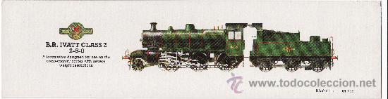 Trenes Escala: Maquina Hornby Railways R.852. - Foto 2 - 27386395