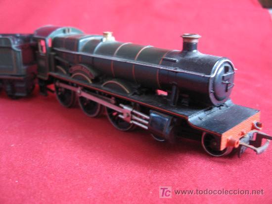 TREN (Juguetes - Trenes Escala H0 - Hornby H0)