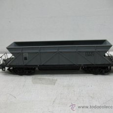 Trenes Escala: HORNBY MECCANO - TOLVA DE COLOR GRIS SGW MADE IN FRANCE - ESCALA H0. Lote 33331181