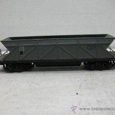 Trenes Escala: HORNBY MECCANO - TOLVA GRIS - ESCALA H0. Lote 33333114