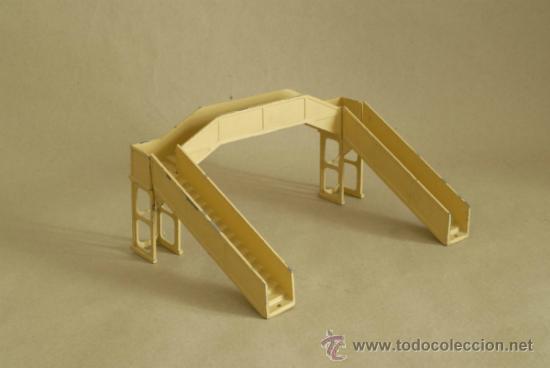 Trenes Escala: Estación y Accesorios Hornby, Meccano y Triang. Escala HO. - Foto 20 - 35694869