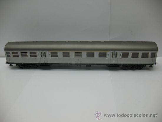 HORNBY MECCANO - COCHE DE PASAJEROS DE LA DB 508031-45300-6 - ESCALA H0 (Juguetes - Trenes Escala H0 - Hornby H0)