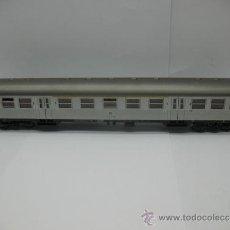 Trenes Escala: HORNBY MECCANO - COCHE DE PASAJEROS DE LA DB 508031-45300-6 - ESCALA H0. Lote 39107461