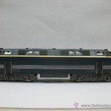 Trenes Escala: HORNBY MECCANO,LOCOMOTORA DIESEL 060 DB-5 DE LA S.N.C.F ESCALA HO,DC. Lote 46086125